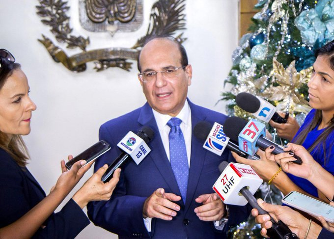 Julio César Castaños presidente Junta Central Electoral