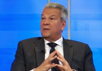 Macarrulla considera de alta prioridad cambio modelo económico