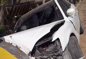 Madre del pelotero Willis Otáñez muere en accidente de tránsito