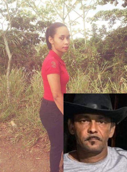 Hombre mata expareja y también hiere niña de 11 años en Jarabacoa