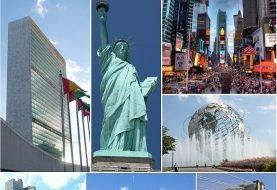 ¿Por qué Nueva York es una ciudad segura?