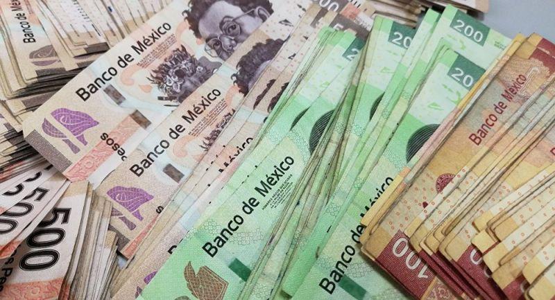 ¿Cuál es el salario mínimo en México 2020 ?