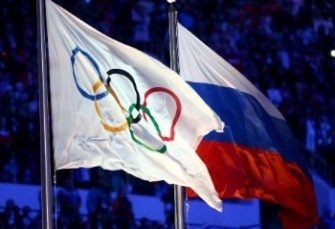 Rusia excluida por 4 años Juegos Olímpicos