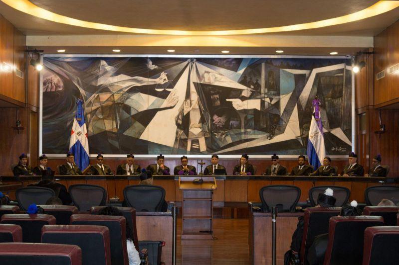Suprema declina proceso  5 imputados caso Odebrecht a Cámara Penal