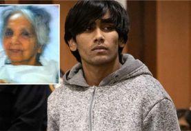 Asesino y violador anciana dominicana enfrenta cadena perpetua