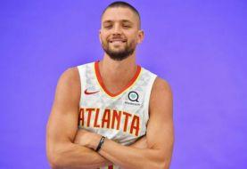 Chandler Parsons, podría terminar carrera en la NBA tras accidente
