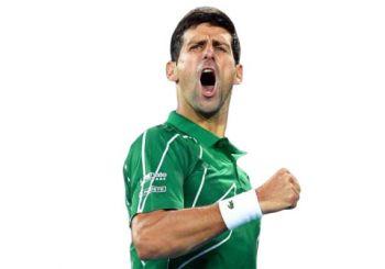 Djokovic y Thiem en final abierto Australia