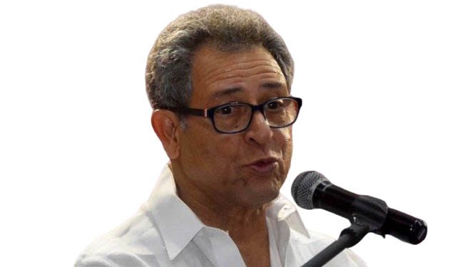 Felucho Jiménez ve posible retorno de Leonel al PLD