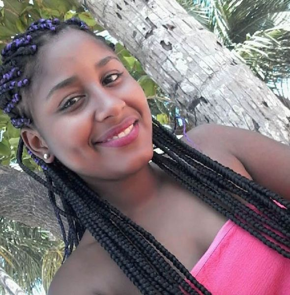 Hombre mata mujer en Villa Faro de SPM