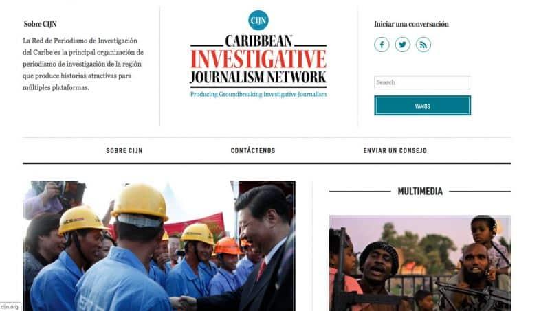 Inicia primera red de noticias investigativas sin fines de lucro del Caribe