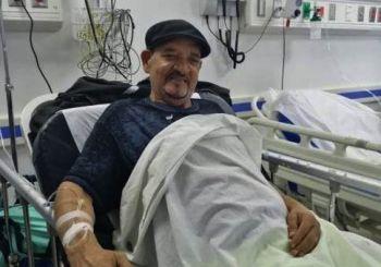 Fallece Jerry Vargas