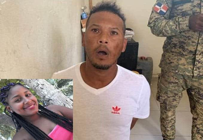 Atrapan en Dajabón hombre mató mujer en Villa Faro, SPM