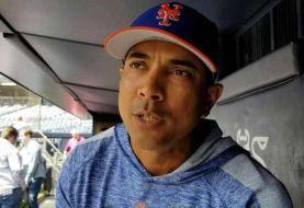 Luis Rojas designado mánager de los Mets