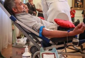 Trasciende noticia presidente Paraguay con dengue