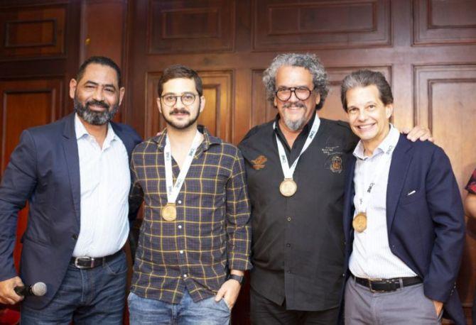 Nominados a Premios La Silla 2020