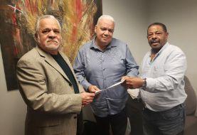 Partidos políticos entregan JCE propuesta reestructurar OCLEE