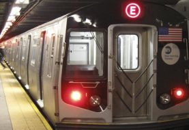 Trenes en NY infectados de chinches