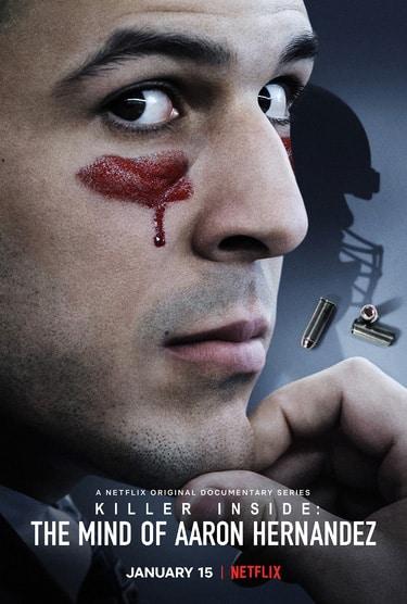 Documental de Aaron Hernández en Netflix