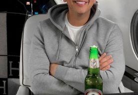 Periódicos dominicanos destacan alianza ARod y cerveza Presidente