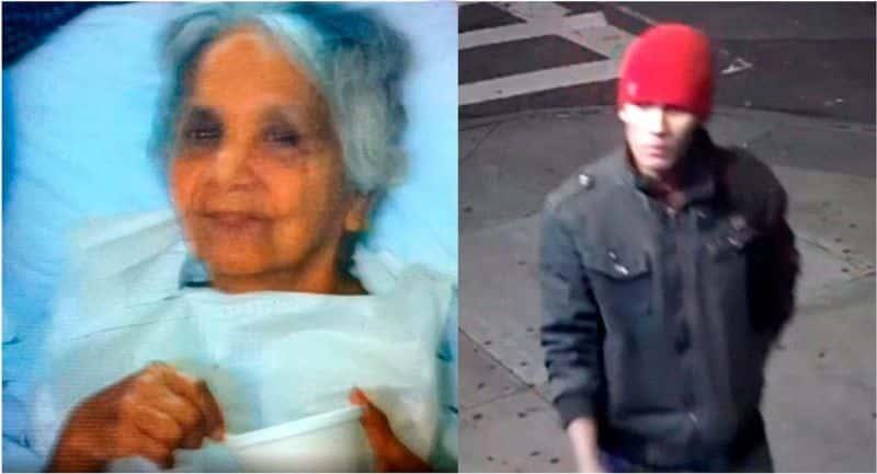 Conmoción por asesinato anciana dominicana en NY
