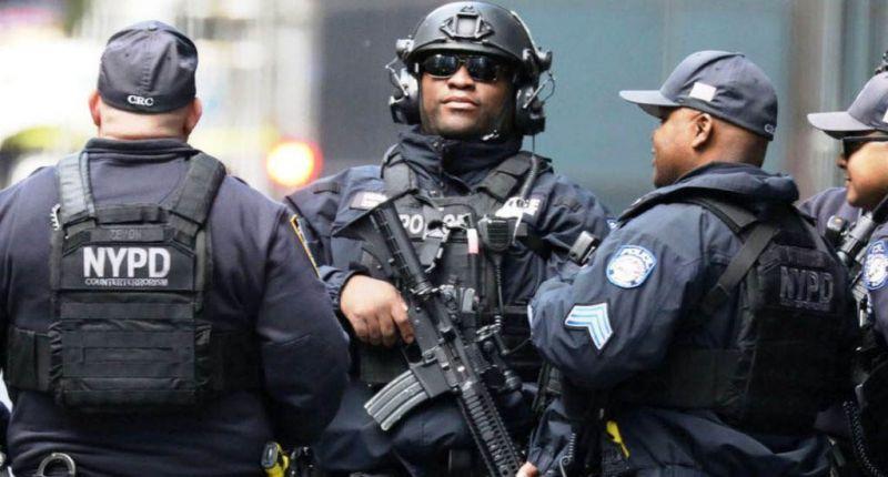 Autoridades NYC llaman residentes estar alertas tras ataque Irán