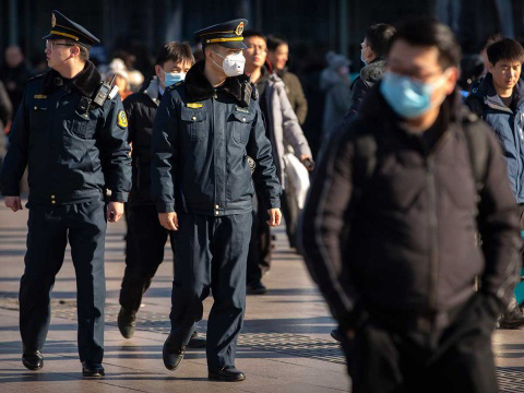 Preocupa propagación Coronavirus emergió en China