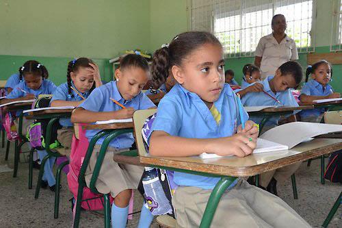 Educación recuerda docencia reinicia el próximo martes