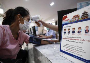 Periódicos dominicanos se hacen eco incidencia coronavirus