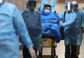 Temen mutación complique tratamiento coronavirus de Wuham