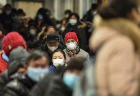 Confirman primeros casos de coronavirus en Europa