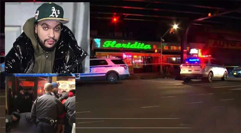 Dominicano asesinado en restaurante de Alto Manhattan