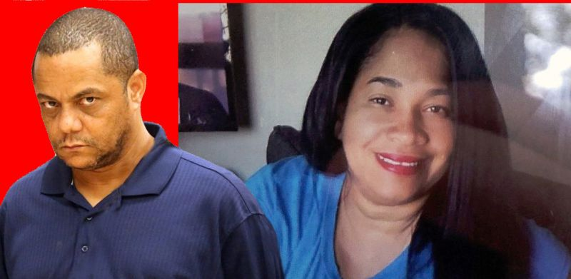 Dominicano mató exesposa condenado a 17 años de prisión