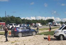 Creen fue ajuste de cuentas asesinato 2 hombres en Punta Cana