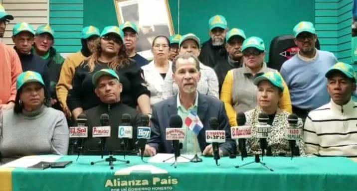 Dominicanos residen exterior pueden decidir elecciones 2020