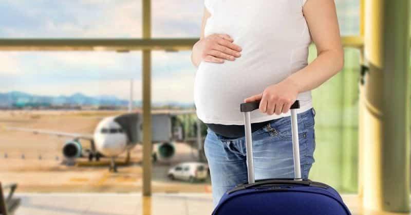 EEUU impondrá restricciones de visas a mujeres embarazadas