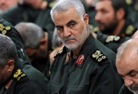 EE.UU. confirma muerte del general Qasem Soleimani