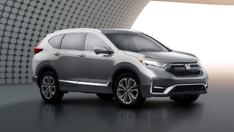 Honda CR-V2020 mexico