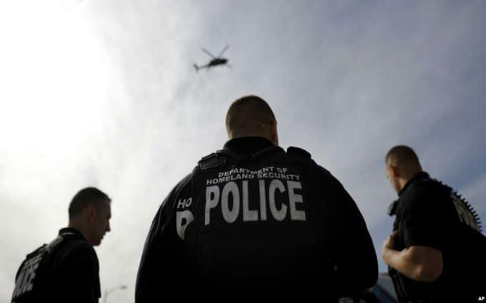 ICE exige información sobre extranjeros criminales en NY