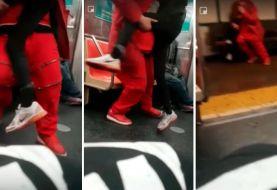 Policía NY apresa hombre trató secuestrar mujer