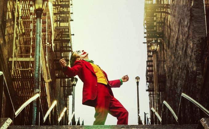"""""""Joker"""" lidera con 11 nominaciones premios Oscar 2020"""