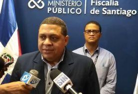 Fiscalía de Santiago investiga denuncia contra mafia
