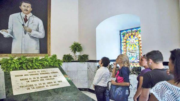 Vaticano aprueba milagro del doctor José Gregorio Hernández
