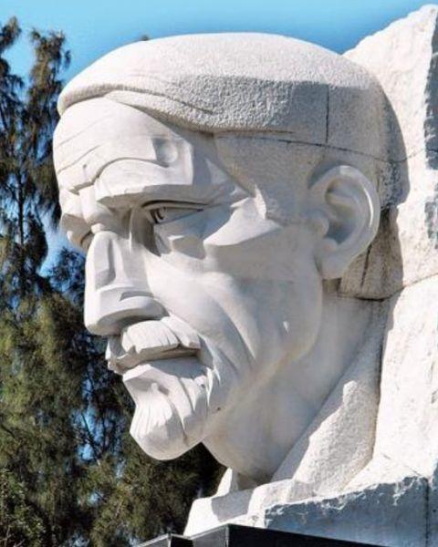 Dicen Día de Duarte pasó sin pena y sin gloria