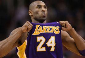 Biografía Kobe Bryant