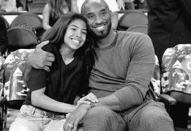 Kobe Bryant y su hija Gianna fueron a misa antes del accidente