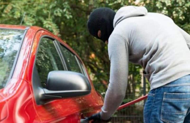 Aumentan robos de vehículos en Nueva York