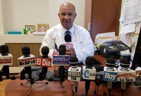 La Gripe ataca fuertemente en NY