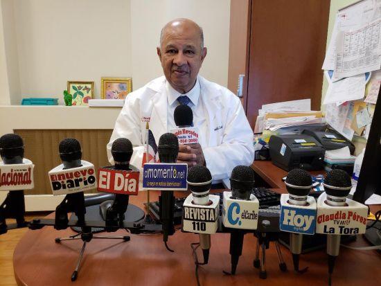 doctora Rafael Lantigua