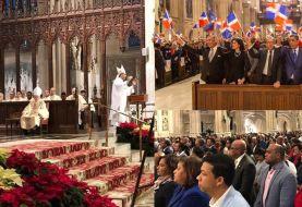 """Consulado RD en NY inicia """"Mes de la Herencia Dominicana"""""""