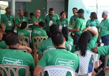 Participación Ciudadana solicita acreditación 1,800 observadores